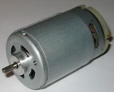 Johnson 555 Size DC Hobby Motor - 6 V - 8500 RPM - High Power Project Motor
