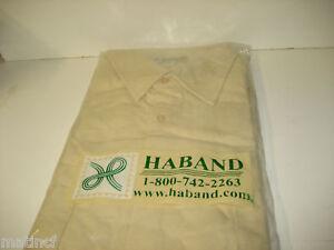 Haband Short Sleeve Cotton Shirt