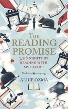 The Reading Promise: 3,218 nights of reading with my father,Ozma, Alice,New Book