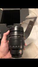New listing Panasonic Leica 10-25mm F1.7