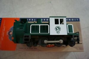 LIONEL 6-18446 GREAT NORTHERN ROTARY SNOW PLOW #58 ~ NEW OLD STOCK !