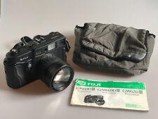 FUJI FUJIFILM GW690 III Pro 6x9 EBC 90mm f3.5 Excellent ++ No Reserve!!!