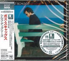 BOZ SCAGGS-SILK DEGREES-JAPAN BLU-SPEC CD2 BONUS TRACK D73