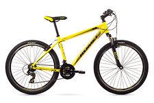 ROMET 26 Zoll Fahrrad Mountainbike gefedert 21 Gang Shimano 36 cm Alu Rahmen