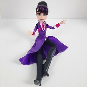 2012 Mattel Monster High Headless Headmistress Bloodgood Doll (Preowned)