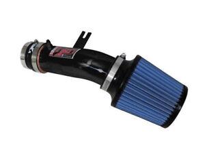 Injen IS1340BLK Short Ram Intake System Black + 7 HP fits 12-17 Accent Veloster
