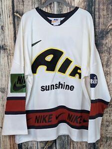 Nike x Cactus Plant Flea Market CPFM Hockey Jersey Size L Unreleased Rare