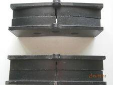PAGID PERFORMANCE BRAKE PADS FERRARI 360 CHALLENGE 99- FRONT U1896 RS16 COMPOUND
