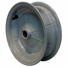 "8"" RIM WHEEL for Drive Axle Tiller Snowblower Go Kart Lawn Garden Tractor 8x2.5"