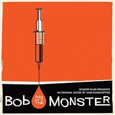 BOB AND THE MONSTER  CD NEU