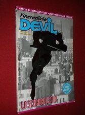 DEVIL INDEX ITALIANO ( CRONOLOGIA PUBBLICAZIONI ITALIANE ) LO SCARABOCCHIO 1996