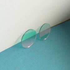 2pcs 25mm Optical UV-IR CUT Filter UV/IR Blocking Filter