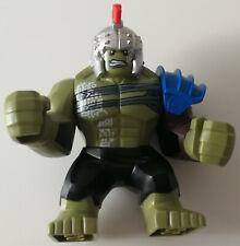 LEGO® Marvel Super Heroes Big Figur Arena Spartan Hulk mit Helm Neuware Avengers