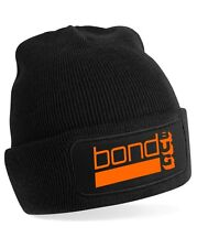 Bond Bug Beanie Hat