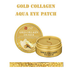 SNP -Gold Collagen Firming Eye Patch - Real 24K Gold - 60 Patches