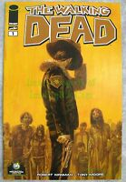 THE WALKING DEAD #1 Philadelphia Comic Con Wizard World Variant Tedesco Cover