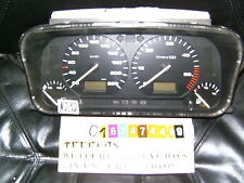 tacho kombiinstrument vw golf 3 1h6919033hx diesel vdo cluster cockpit