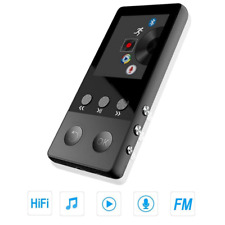 Lettore MP3 IiTrust, MP3, A5 Livello CD distorsione 0,02% schermo OLED
