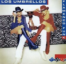 LOS UMBRELLOS : FLAMENCO FUNK / CD - NEU