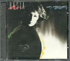 Basia Time and Tide Mastersound Gold CD SBM ohne Pappumhüllung (no Slipcase) OOP