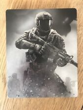 Call of Duty infinita GUERRA STEELBOOK-PS3 PS4 XBOX ONE-NO Nuovo di zecca-gioco