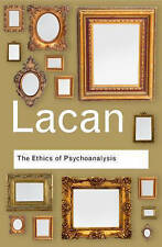 Ethics of Psychoanalysis: The Seminar of Jacques Lacan: Book VII by Jacques...