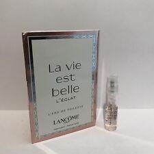 Lancome La Vie est Belle l'Eclat Edt sample 1,2ml