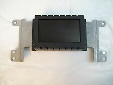 Info-gps-tv Screen FORD MUSTANG 15