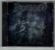 (GX872) Draugen, Among The Lonely Shades - 2010 CD
