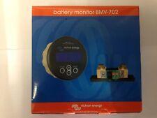 Victron Monitor batterie BMV-702 NERO shunt di misura 9 V - 90 V eolico solare