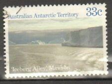 AAT 1985 iceberg Alley fu.