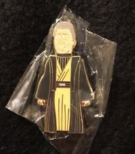 Star Wars Celebration 2015 VII 7 SWCA Pin Force Ghost Anakin Skywalker New NIP