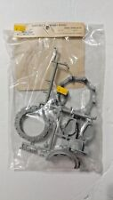 """Williams Bros. 1/6th Scale Partial Crankcase Kit #210 Wright J-5 """"Whirlwind"""""""