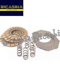 2271 CLUTCH DISCS MODIFICATION VESPA 150 GS VS5 FROM FRAME 47351 AL 63168 59-61