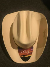 New Cowboy Hat Scorpion Gangster Mexican Halloween Costume Large 7 1/4 to 1/2