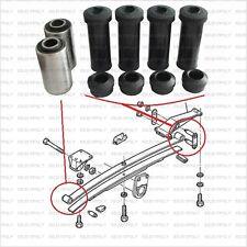 Peugeot J5 /Fiat Ducato, Kit Silent Blocchi Molla a Posteriori