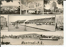 LE LUCERNE MOTEL MONTREAL  REAL PHOTO MULTI-VIEW