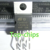 10 PCS TDA2040A TO-220 TDA2040 20W Hi-Fi AUDIO POWER AMPLIFIER
