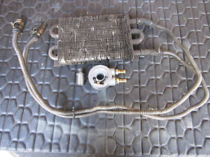 Datsun 70-78 240z 260z 280z Oil Cooler