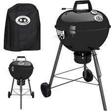 OutdoorChef Chelsea 570C Holzkohle Kugel Grill Grillwagen BBQ Stand Garten Grill