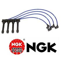 For Acura Integra Honda Civic Del Sol High Performance Spark Plug Wire Set NGK