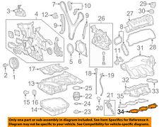 TOYOTA OEM-Engine Intake Manifold Gasket 171770P021