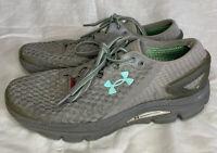 Under Armour UA Speedform GEMINI 2 Running Shoes Women 9.5 Gray