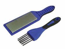 2 Piece File Card Brush Kit FAIFCBKIT