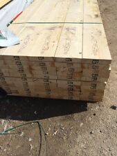 7x2, 47mmx170mm Easy Edge Joists 5.4m Long C24 Imported Timber