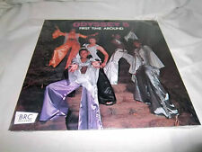 ODYSSEY 5-FIRST TIME AROUND-BRC 77002 NEW SEALED VINYL RECORD LP
