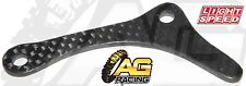 LightSpeed Carbon Fibre Fiber Case Saver Guard For Honda CRF 250R 2010-2012 New