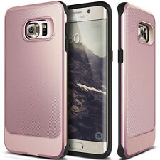 Housse Etui coque cover gel Silicone Rigide pour Samsung Galaxy S6 S7 Edge + S8