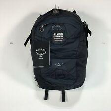 Unisex Osprey Daylite Travel Expandable Backpack, Size OS - Black