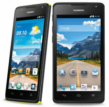 Cellulari e smartphone Huawei 3G con fotocamera da 5 megapixel